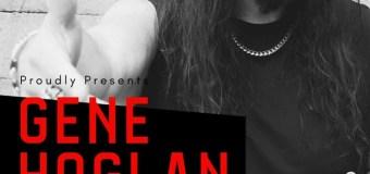 Gene Hoglan Drum Clinic Melbourne, Australia 2019
