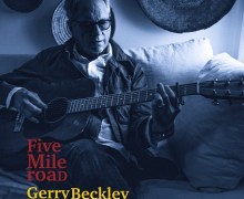 America's Gerry Beckley Discusses His New Solo Album