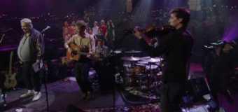 """Glen Hansard, """"Daniel Johnston…God Rest His Soul"""" – Dies @ 58"""