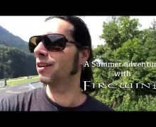 Gus G. Tour Vlog – A Summer Adventure w/ Firewind