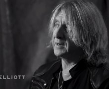 Joe Elliott Talks Side Band Down 'N' Outz – New Album 2019