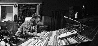 """City and Colour on Producer/Engineer Karl Bareham's Death, """"Our Lives Are Forever Changed"""""""
