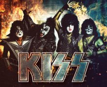 KISS: 2019 Salt Lake City Concert Postponed – Gene Simmons Needs Medical Procedure