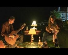 "Kurt Vile w/ The Sadies ""Baby's Arms"" – Bottle Back Documentary"