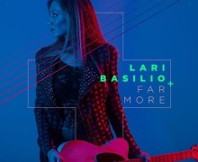 "Seymour Duncan, ""Congratulations to Lari Basilio"" 'Far More' NEW Album/Song/VIDEO 2019"
