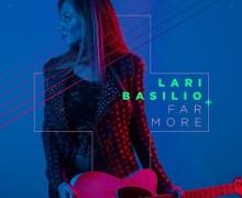 "Seymour Duncan, ""Congratulations to Lari Basilio"" 'Far More' NEW Album/Song/VIDEO 2019"