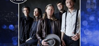 """The Lumineers on Jimmy Fallon – The Tonight Show 2019 – """"Me Cell"""" Official VIDEO"""