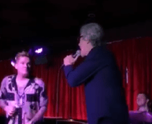 "Three Dog Night: Danny Hutton & Mark McGrath Sing ""Joy to the World"" @ Healing Arts Reaching Kids Benefit"