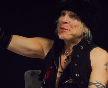 Michael Schenker Pays Tribute to Ted McKenna & Paul Raymond – UFO-MSG