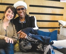 "Nile Rodgers Talks David Bowie – Interview 2019 – ""Let's Dance"" Story – Rare Demo"