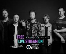 OneRepublic 2019 KAABOO Del Mar Livestream Concert – Stream – LIVE