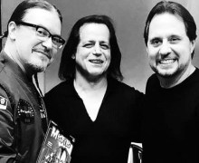 "Dave Lombardo, ""The Misfits Shows Have Been Killer"" – Madison Square Garden 2019"