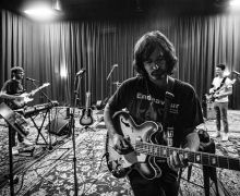 "Pete Yorn, ""Big Announcement Coming Soon"" 2019 – Tour+Album 'Caretakers'"