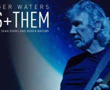 "Roger Waters Calls Donald Trump ""Infantile"" & Says He ""Almost Certainly Has Got A Tiny Dick"" – Us + Them"