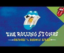The Rolling Stones – Bridges To Buenos Aires – CD/LP/Vinyl/DVD/Blu-ray – ORDER NOW