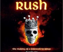 Rush The Making of 'A Farewell to Kings' – The Graphic Novel #1 Amazon Best Seller