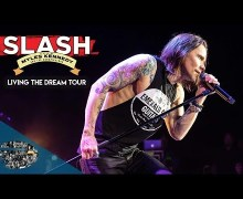 "Slash ft. Myles Kennedy ""The Call Of The Wild"" NEW 2019 VIDEO"