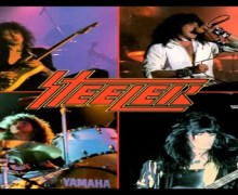 "Ron Keel: Steeler Album Turns 36 + ""COME HELL OR HOLLYWOOD: 1981-82"""