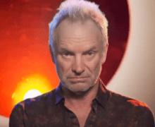 Sting: Quadrophenia Reunited via Sky Arts 2019