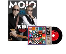 The Who / Mojo Bundle w/ Limited CD