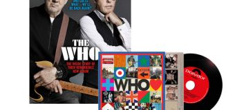 The Who / Mojo Bundle w/ Limited CD