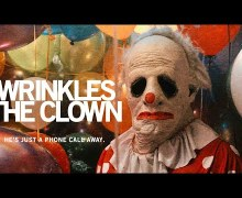 Wrinkles the Clown Documentary-Movie Trailer-2019