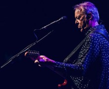 Boz Scaggs 2019 Fall Tour – The Out Of The Blues Tour