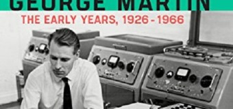 """Brian Wilson, """"George Martin biography tells of the impact Pet Sounds on him and the Beatles"""""""