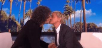 Howard Stern on Ellen DeGeneres 2019