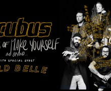 Incubus 2019 Tour: Wild Belle Will No Longer Be Able To Perform