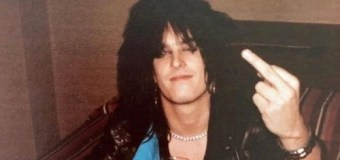 """Nikki Sixx, """"All I have to say, whatever you believe in, when it's time #Vote"""""""