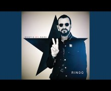 "Ringo Starr ""Grow Old With Me"" by John Lennon w/ Paul McCartney+Jack Douglas 2019"