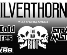 """Brian Tichy: """"Silverthorne! Live! Vegas Count's Vamp'd!"""" – First Gig Announced – 11/22/19"""