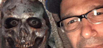 Tom Morello @ Universal Halloween Horror Nights 2019