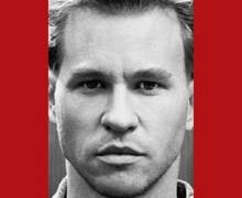 Val Kilmer Memoir 'I'm Your Huckleberry' Announced – Autobiography