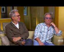 America on The Big Interview w/ Dan Rather 2019 – Dewey Bunnell & Gerry Beckley