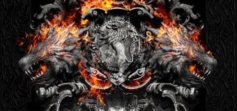 British Lion w/ Iron Maiden's Steve Harris New Album/Song 2020- 'The Burning' – CD/VINYL/ORDER