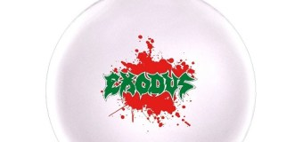 Exodus: Christmas Ornament, Shirt, Sweatshirt – Bonded by the Holidays