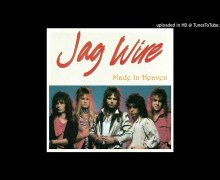 """Vince Gilbert: Jag Wire 'Made in Heaven' Reissue """"May Be On The Horizon"""" 2019-2020"""