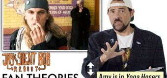 Kevin Smith Talks Reddit Fan Theories – Vanity Fair 2019
