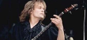 King Diamond: Rest in Peace, Timi Hansen Dies 2019 – Mercyful Fate