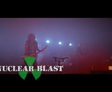 "Kreator 'London Apocalypticon – Live at the Roundhouse' DVD/Blu-ray +""Satan is Real"" VIDEO"