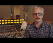 Producer Brian Deck (Modest Mouse/Iron & Wine) Talks Recording & Rupert Neve Designs 5088 Console
