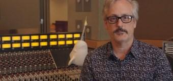 Producer Brian Deck (Modest Mouse/Iron & Wine) Talks Recording & Rupert Neve Designs 5088 Console