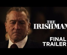 The Irishman: Netflix 2019 Premiere – Final Trailer – Robert De Niro, Al Pacino, Joe Pesci, Martin Scorsese