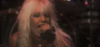 Mötley Crüe Producer: Recording Vince Neil's Vocals on 'Shout at the Devil' – Interview Excerpt