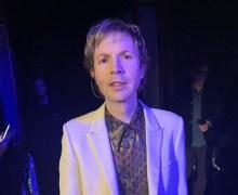 Beck on Jimmy Kimmel Live 2019