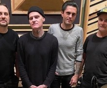 Dead Cross: Recording New Album 2019-2020 Release