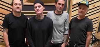 Dead Cross: Recording New Album 2019-2020 Release