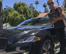 Duff McKagan Interview w/ MotorTrend 2019 – Guns N' Roses